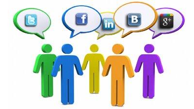 Социальные сети теряют свою