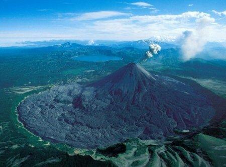Ученые опровергли все слухи о готовящемся извержении вулкана ...