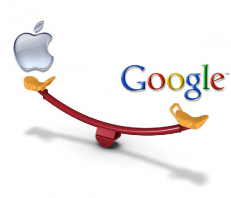 Apple � Google �������� ������ �������� �������� � ����