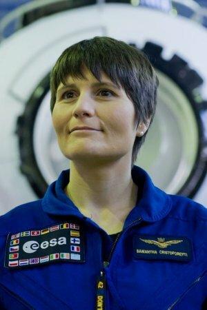 Астронавтка из Италии будет заниматься изучением снов на МКС