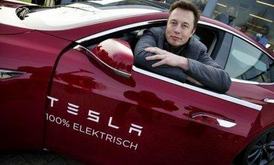 Tesla бьет рекорд по объему поставок в первом квартале 2017 года