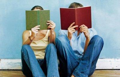 Новости науки: Ученые заявили, что чтение книг делает человека более добрым