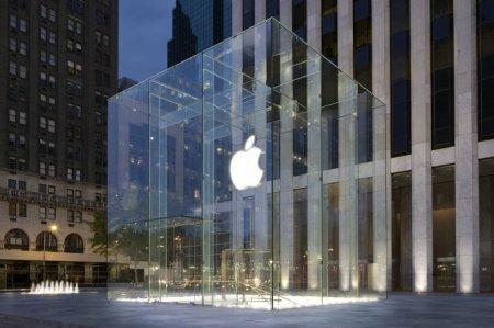 Компания Apple вложит $1 млрд в создание рабочих мест в США