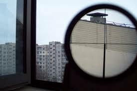 В Москве мужчина открыл стрельбу из окон квартиры