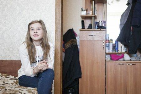 Андрей Воробьев решил отправить «угрожавшую» ему девочку в Голландию