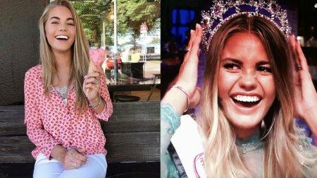 В Германии скончалась победительница конкурса «Юная мисс Вселенная 2017»