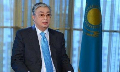 Токаев: переименование столицы Казахстана не вызовет дискомфорт