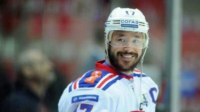 Илья Ковальчук стал капитаном сборной России на ЧМ-2019 по хоккею