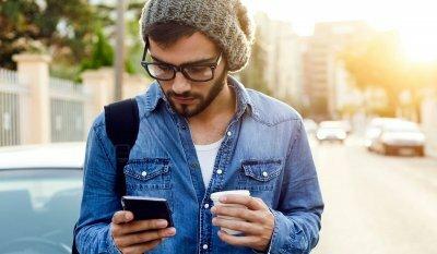 Ученые: От использования смартфонов могут вырасти рога